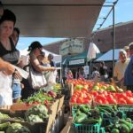 Winter Park Farmers' Market FEATURE