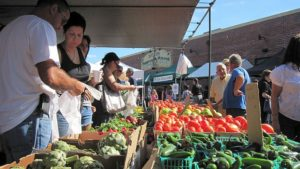 The Top American Farmers' Markets Ranked