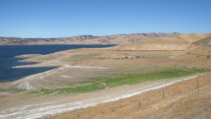 California Growers May Face More Water Cuts