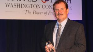 The 2016 Grower Achievement Award Winner Looks For The Next Great Potato Variety