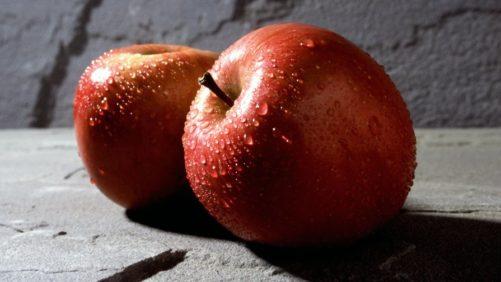 Next Genetically Engineered Apple OK'd in Canada