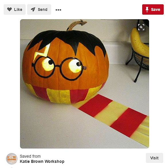 Toy Story Alien Pumpkin Carving Pictures, Photos, and Images for ...