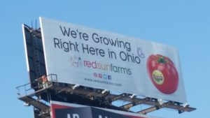 Red Sun Farms Joins Ohio Proud web