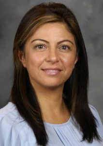 Rita Abi-Ghanem, Ph.D., Senior Director of Research & Development at Bio Huma Netics, Inc