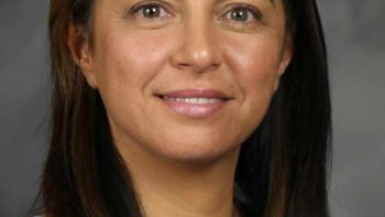 Rita Abi-Ghanem, Ph.D., Senior Director of Research & Development at Bio Huma Netics, Inc