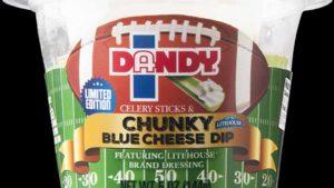 Duda Farm Fresh Foods Launches New Celery Snack