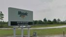 Entrance sign to Mosaic's New Wales Plant in Central Florida