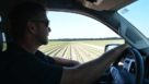 Alan Jones takes a ride around Jones Potato Farm