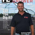 Dec. 2016 Florida Grower magazine cover