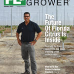 Jan. 2017 Florida Grower magazine cover