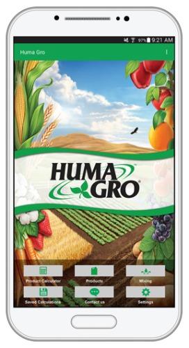 bio-huma-netics-app