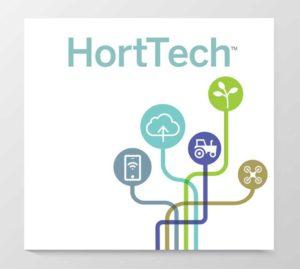 HortTech logo