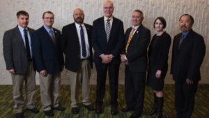 Potato Growers Select NPC Leadership for 2017