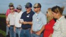 FFVA Emerging Leader Development Program Class 6 Farm Tour