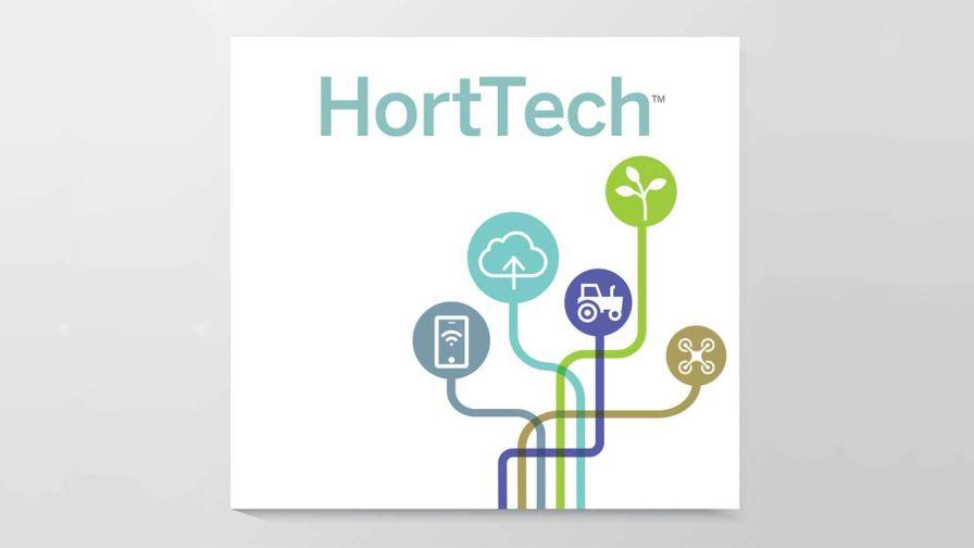 HortTech Logo FEATURE