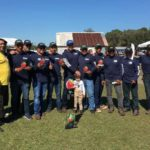 2017 Florida Strawberry Picking Challenge winners