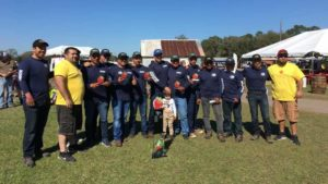 Florida Strawberry Picking Contest a Big Winner for Charity