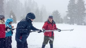 Latest Snowpack Report is Welcomed News for California Farmers