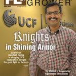 April 2017 Florida Grower magazine cover