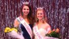 Miss Florida Citrus and Imperial Polk County 2017 winners Paige Todd and Rachel Smith