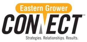 Eastern Grower Connect logo