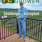 May 2017 Florida Grower magazine cover