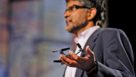 Vijay Kumar giving TED Talk on ag innovation