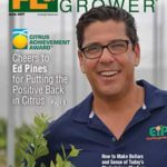 June 2017 Florida Grower cover