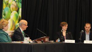 Specialty Crops Industry Group Applauds Senate Farm Bill Approach