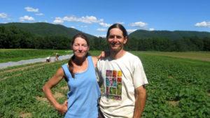 The Small Organic Farm Life