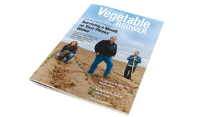 See How American Vegetable Grower Is Changing!