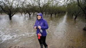 Storm Runoff May Recharge Aquifers and Your Crops