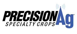 Precision Ag Specialty Crops logo