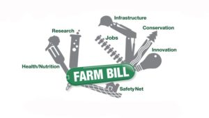 What's Going on with the Farm Bill?