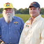 Carl and Dustin Grooms of Fancy Farms
