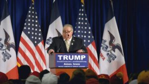 Despite Controversy, Most Major Ag Groups Support Sam Clovis' USDA Nomination