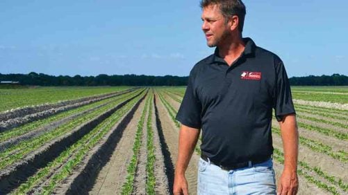 Farming Should Resolve to Protect, Nourish, and Engage