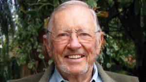 Longtime American Fruit Grower Columnist Charlie O'Dell Dies