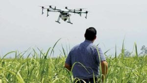 USDA to Fund Research on Next Generation of Agriculture Technology