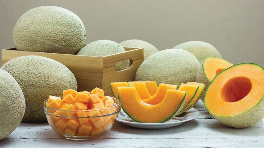 11 Tasty Cantaloupe and Other Melon Varieties Worth Trying