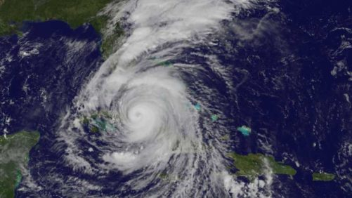 USDA Issues Disaster Declaration for Hurricane-Stricken Florida Farmers