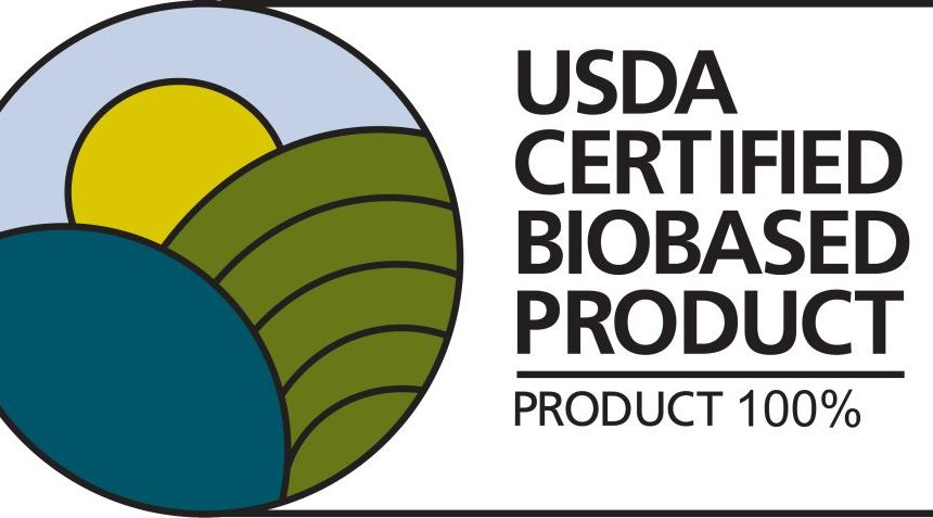 Emerion Herbicide USDA Certified as 100% Biobased
