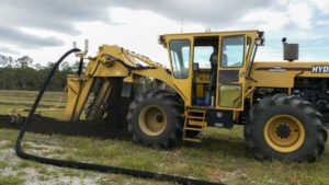 Northeast Florida Farmers Stepping up to Save Water