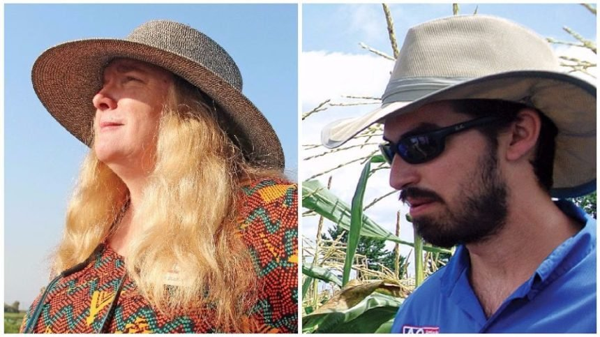 Different Ways Vegetable Breeders Embrace Seed Diversity