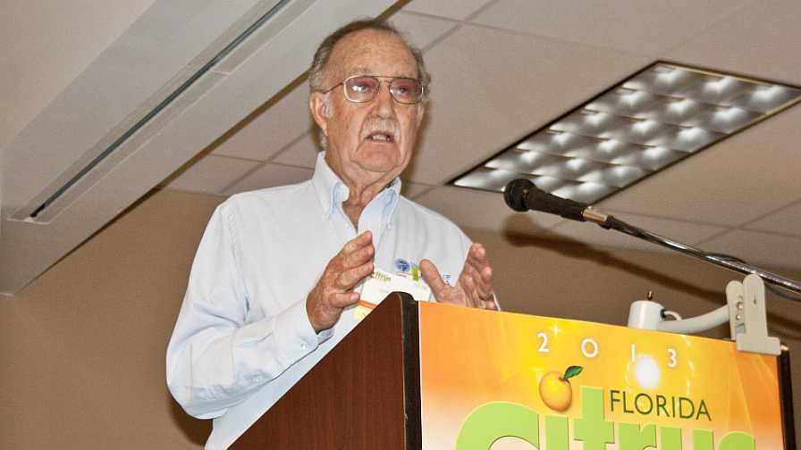 Gene Albrigo