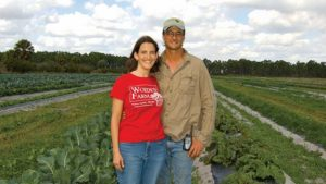 Future Looks Bright for Organic Produce Growth