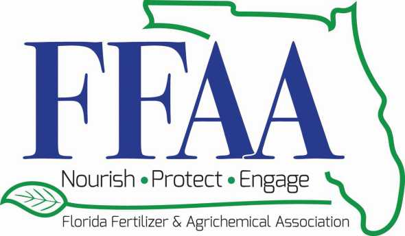 Updated logo for Florida Fertilizer and Agrichemical Association