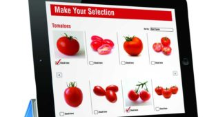 Online Retailing Ripe for Produce Picking