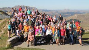 Hats Off to the IFTA Kiwi Hosts