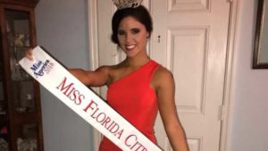 New Miss Florida Citrus Claims Her Crown